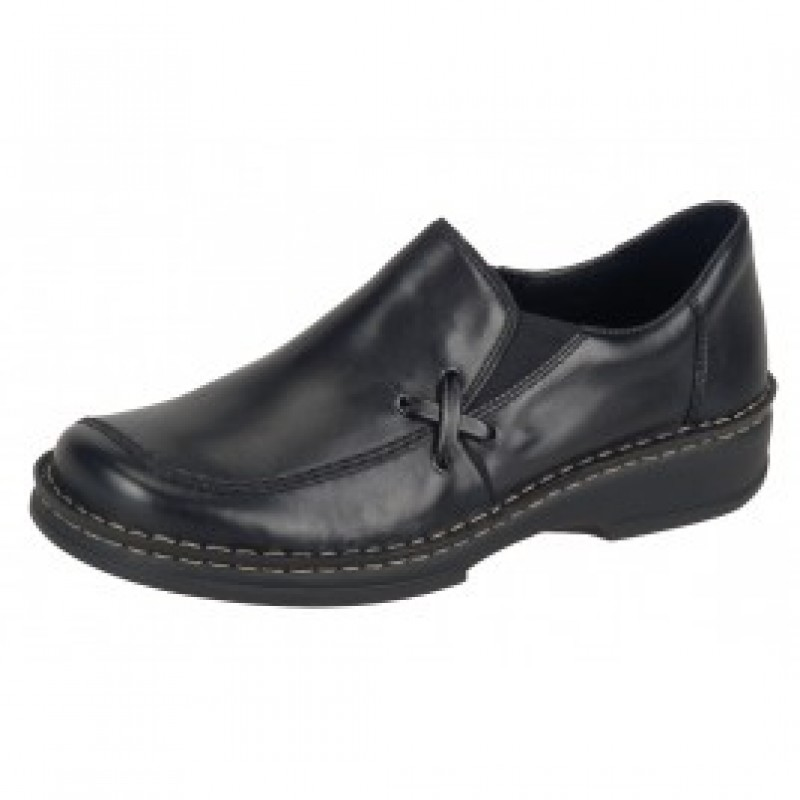 Find sko til hverdag og fest fra Rieker