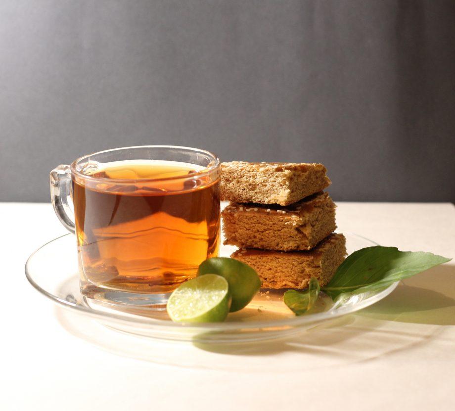 Drik lidt mere af denne te og få dig et naturligt sunhedsboost