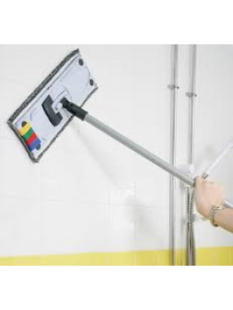 Nem og effektiv rengøring og vinduespudsning med rengøringsartikler til favorable priser